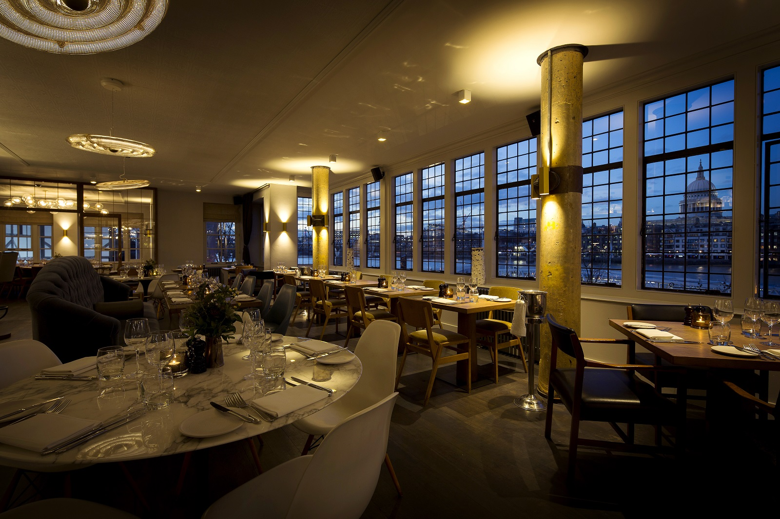 Swan London Bar Amp Restaurant Swan Shakespeare S Globe