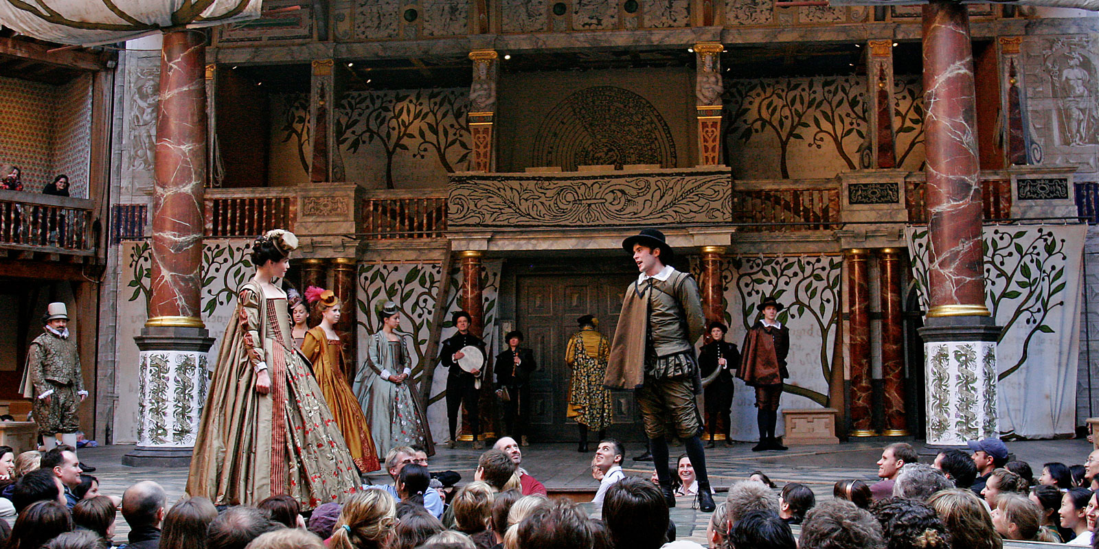 theatre in shakespeare s time Buy tickets for shakespeare's rose theatre york from ticketmaster uk read shakespeare's rose theatre york reviews & view 2018 show dates for drama events.