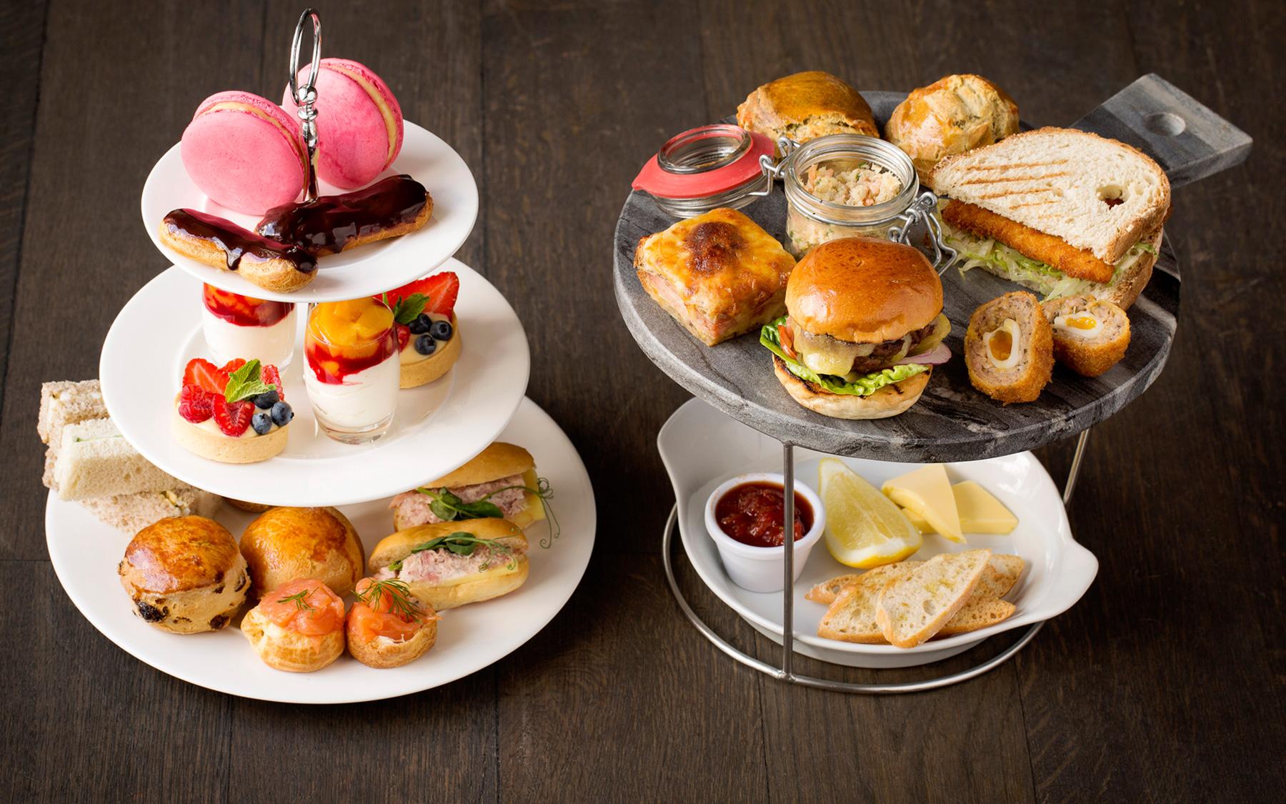 Foodtealife: Midsummer Nights Dream Afternoon Tea In London, High Tea