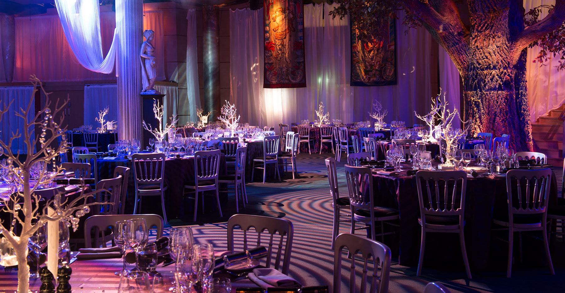 Underglobe Event Venues Amp Spaces Swan Restaurant London