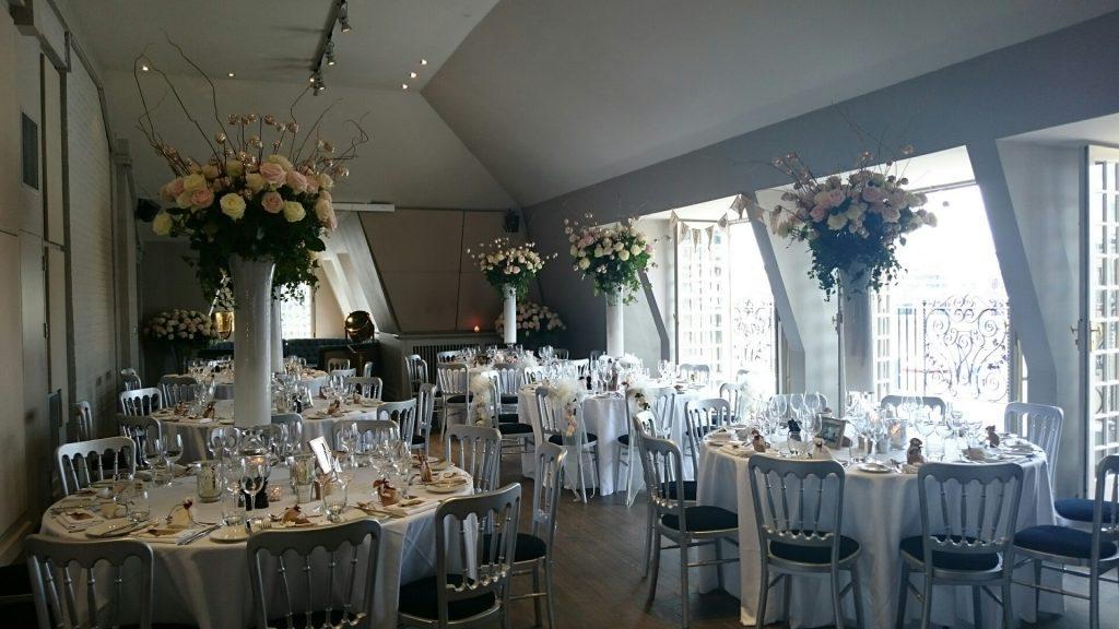 The Swan Tea Room